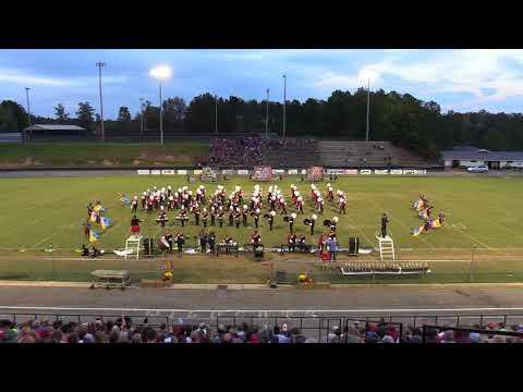 Hazel Green High School (AL) (10/21/2017)