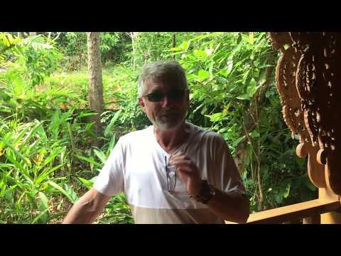 Our Thailand Gardening Tour