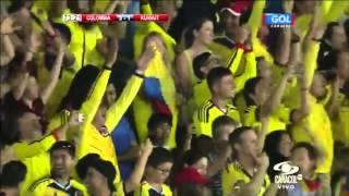 Selección Colombia • Un Sueño - Nicky Jam