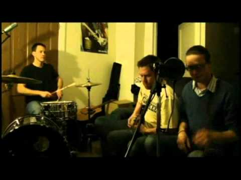 Scott Dangerfield & The Walk Ugly - If These Walls Could Talk (Original)