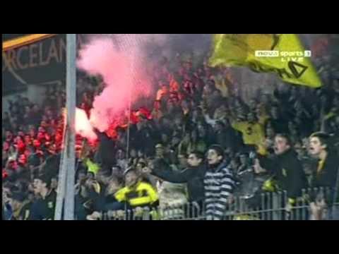 Aris - Asteras Tripolis 1-0 (Neto Goal)