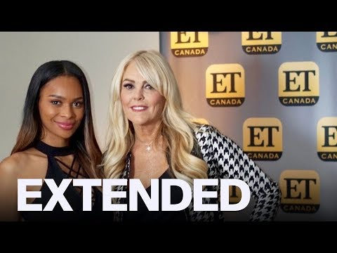 Dina Lohan Shares How Lindsay Prepped Her For 'Celebrity Big Brother' | EXTENDED