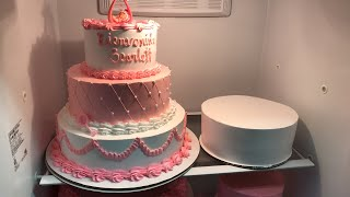 Estoy loco con tanto pastel 😵😵😵