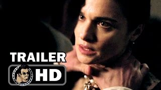 MY COUSIN RACHEL Official Trailer (2017) Rachel Weisz Drama Thriller Movie HD