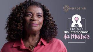 Homenagem às Mulheres com Zezé Motta