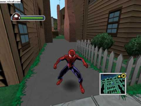 The free save file game spider download man pc amazing