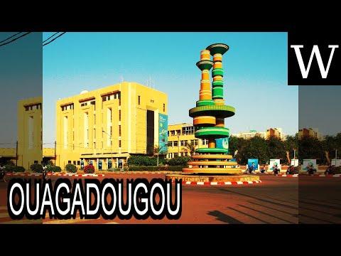 OUAGADOUGOU - WikiVidi Documentary