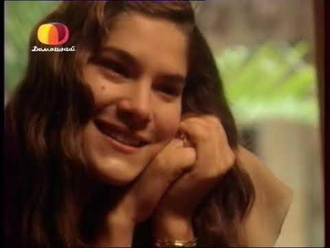 Земля любви, земля надежды (132 серия) (2002) сериал