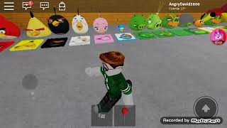 Angry birds en Roblox/Angry birds Roleplay