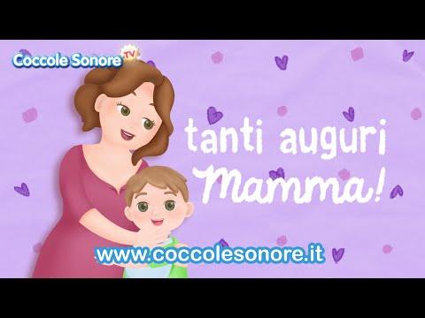 Festa della mamma - Canzoni per bambini di Coccole Sonore