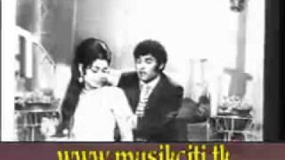 Tere Madh Bhare Nain - Masood Rana