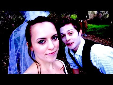 Another Day with Olga Kay  BTS of Breaking Dawn parody