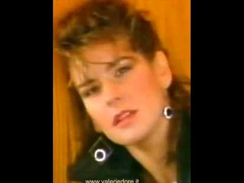 Valerie Dore  Bow And Arrow Italo Disco 1986