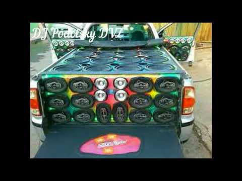 DJ Podolsky DVZ feat Mc Garcia - Bum e Tum