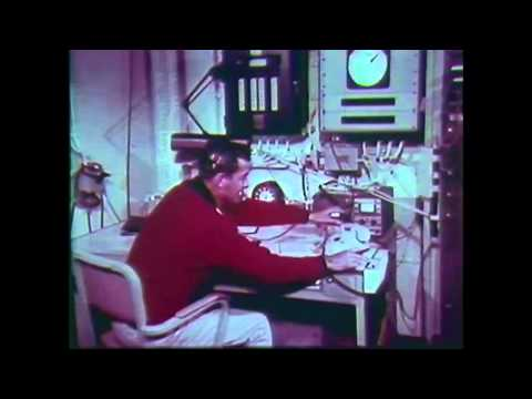 The Story of the First Ultra Modern Phone Cable Ship - AT&T Archives