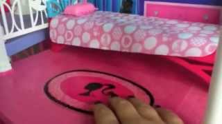How 2 Make The Ultimate Barbie Dream House!
