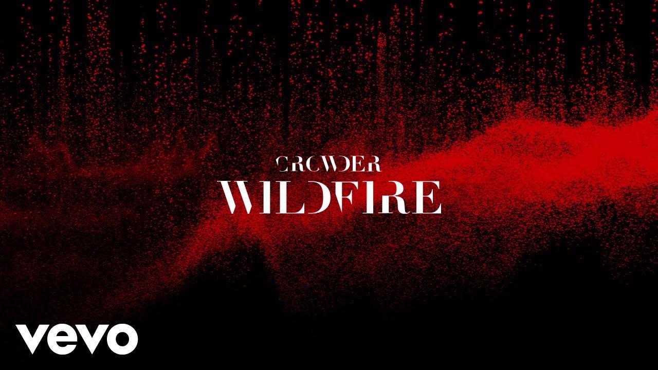 crowder-wildfire-audio-crowdervevo