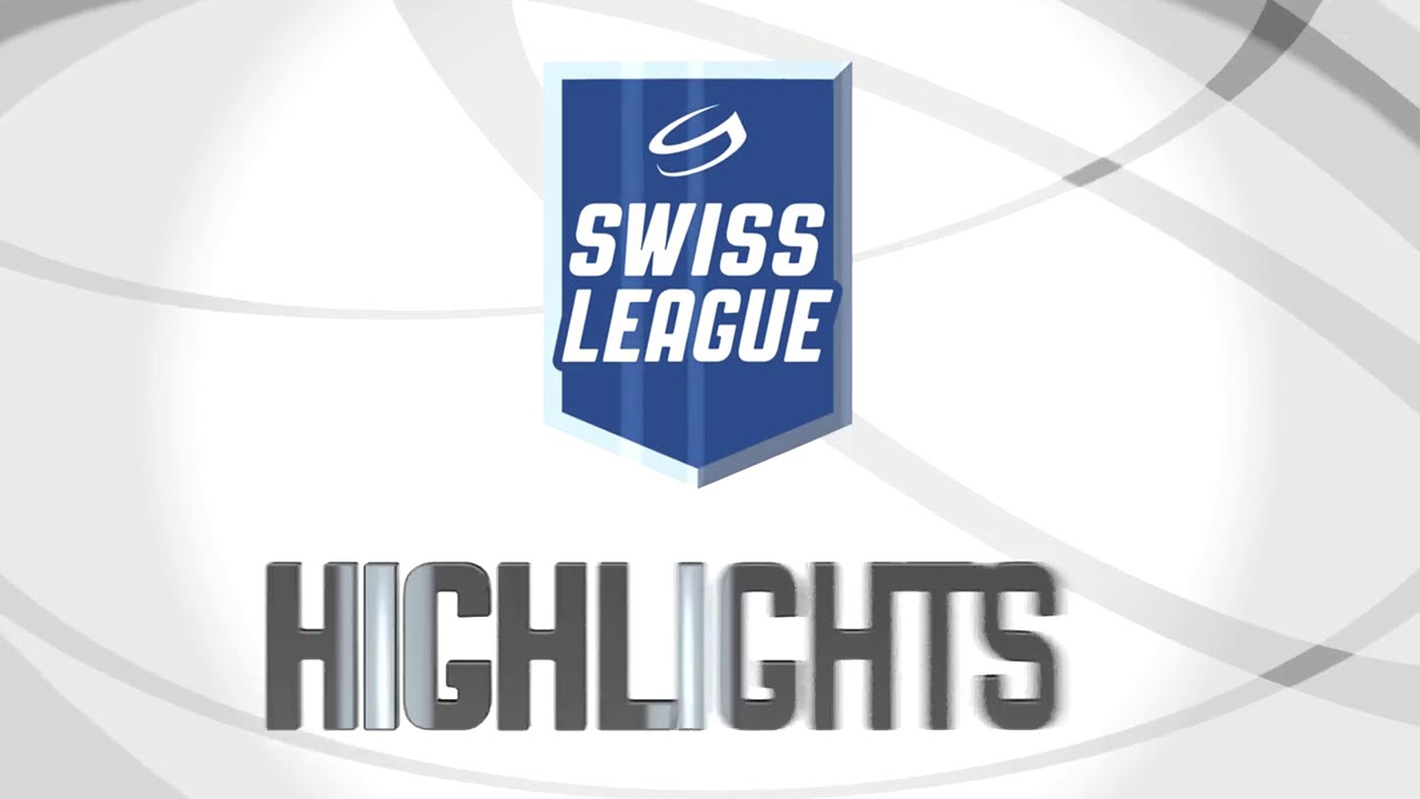 Highlights: SCRJ Lakers vs HCB Ticino Rockets