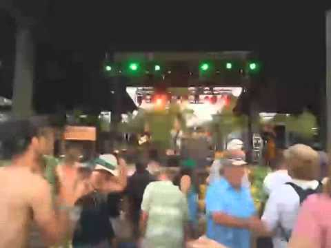 Ratdog Salt Lake City Set One (incomplete) 7/10/2014 Red Butte Gardens