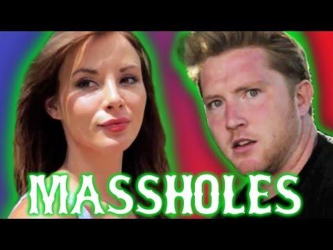 Massholes Episode 19: The Gentlemen's Conga