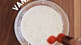 Яблочный пирог на сковородке