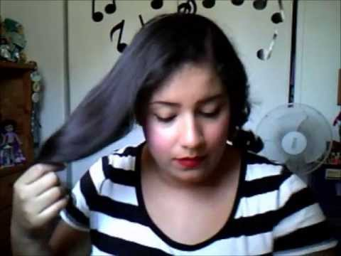 How To Easy 1940s Hairstyle thumbnail