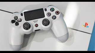 PS4.5 With 4K | Review and Inside news | Release date and more