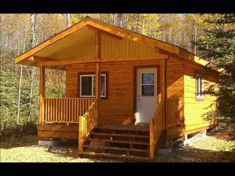 Perfect Wooden House Designs