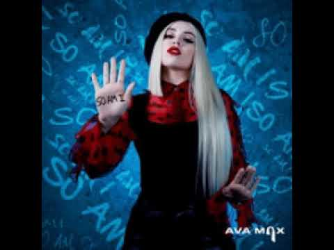 Ava Max - So Am I (Fux & Hase Bootleg)