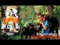 Ace Ventura 2 : Operacion Africa Trailer (Castellano)