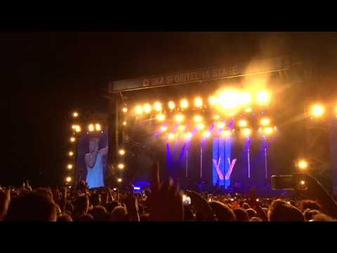 Imagine Dragons - Forever Young / Demons - Colours of Ostrava 2017