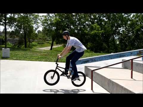 A Day @ Penn Valley Skatepark