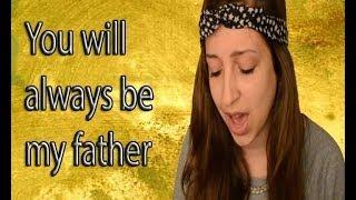 Mijn liedje: You will always be my father