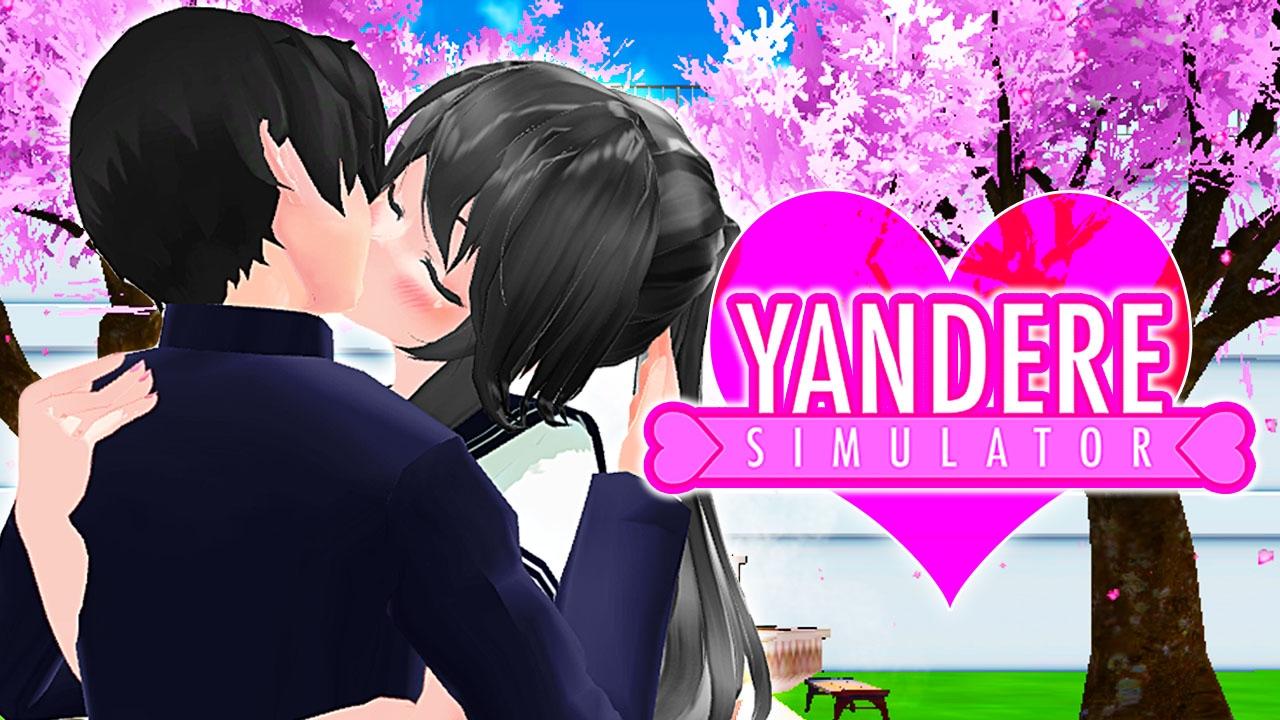 Yandere Love Story
