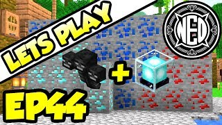 Wither Battle + Beacon Time | Minecraft 1.14 Let's Play Ep. 44 (TheNeoCubest)
