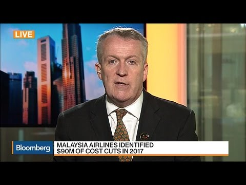 Malaysia Airlines CEO Says Back to Profitability in 2018