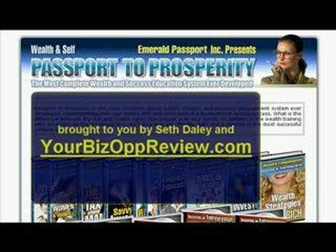 EmeraldPassport.com Emerald Passport - Real or Scam?