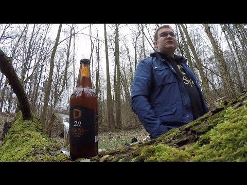 Old Ale 20 z migdałami z Doctor Brew