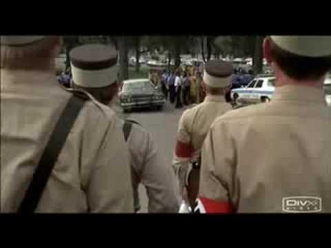 The Blues Brothers - Nazis Scene