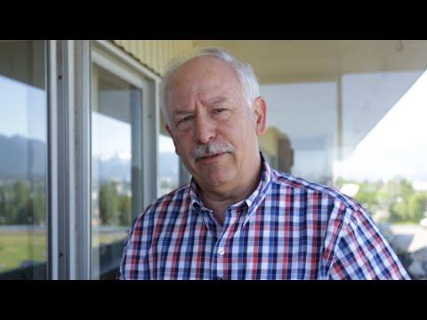 Dan Jukich Interview