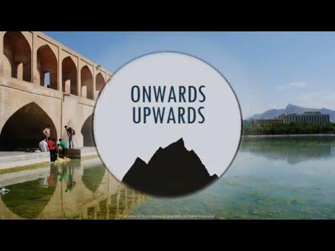 OnwardsUpwards - Iran