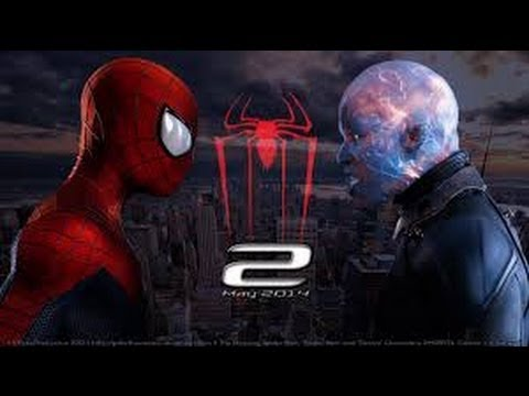 MovieBlog- 319: Recensione The Amazing Spider-Man 2