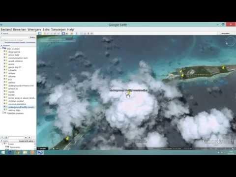 *NEW* Diego Garcia Google Earth Investigation