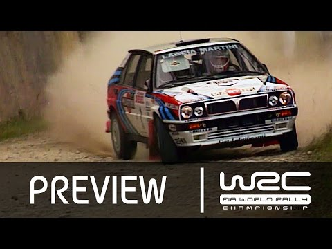 WRC - Rally Italia Sardegna 2015: Preview