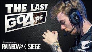 THE LAST GO4 HIGHLIGHTS | Rainbow Six Siege