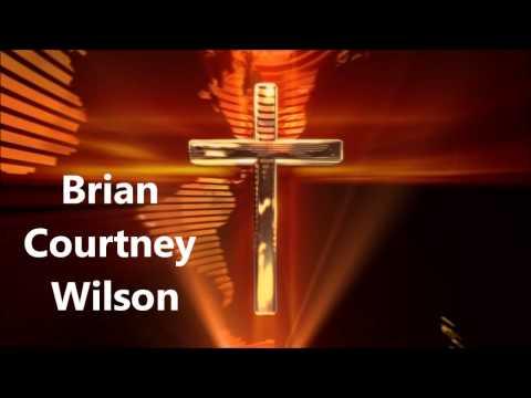 Brian Courtney Wilson - All I Need