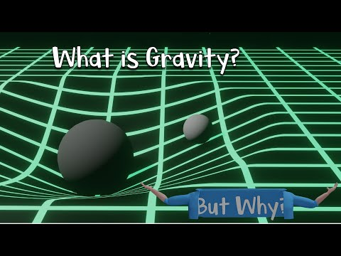 What is Gravity?