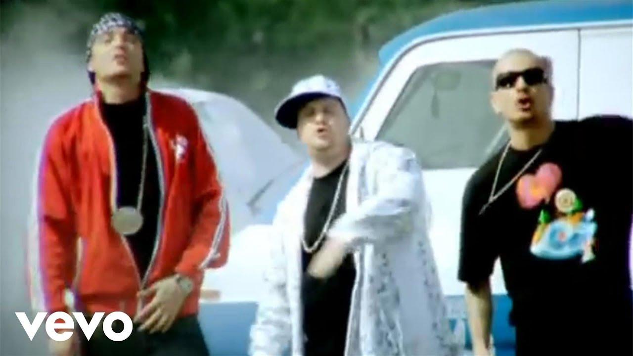 Club Dogo's 'Mi Hanno Detto Che   ' sample of Dr  Alban's