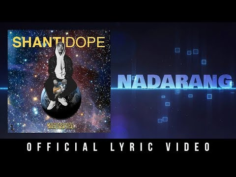 Shanti Dope - Nadarang (Official Lyric Video)