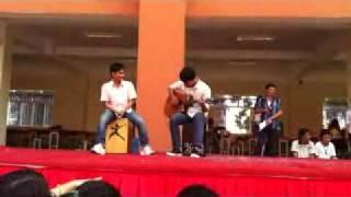 Quỳnh (Guitar Cover) - BKDGC